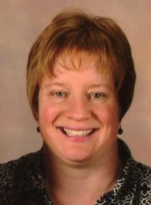 Dr. Jodi Lesage - Chiropractor
